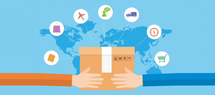 International Shipping - Stalco